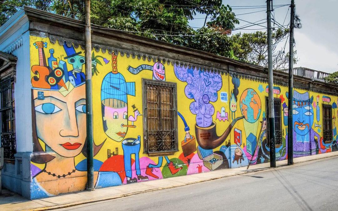 Peru's Barranco: One of the world's coolest neighborhoods